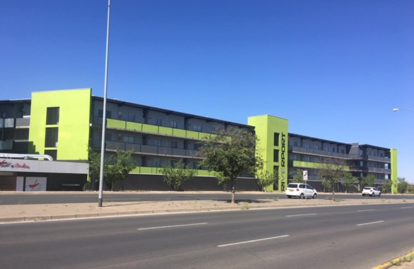 2 Bedroom Apartment for Sale in Windhoek Central, Windhoek - Khomas
