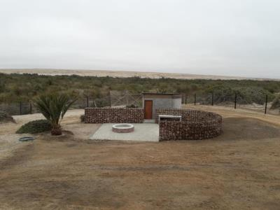 Lodge for Sale in River Plots, Swakopmund - Erongo