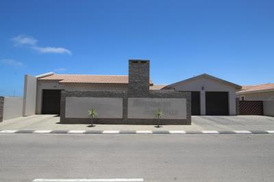 3 Bedroom House + Cottage/Flat for Sale in Ocean View, Swakopmund - Erongo