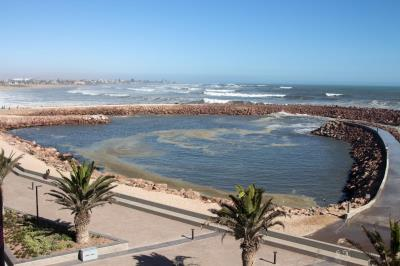 1 Bedroom Apartment for Sale in Waterfront, Swakopmund - Erongo