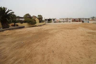 Vacant Land for Sale in Hage Heights, Swakopmund - Erongo