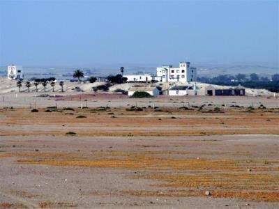 Vacant Land for Sale in River Plots, Swakopmund - Erongo