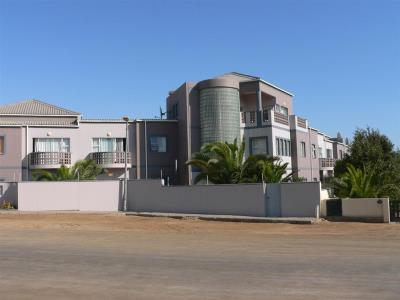 2 Bedroom Apartment for Sale in Hage Heights, Swakopmund - Erongo